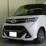 トヨタタンク カスタムG-T  両側電動スライドドア!LEDライト!バックカメラ! スマートアシスト!の画像